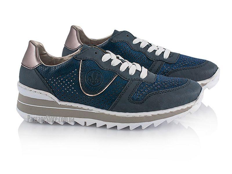 3e7380917fe6b8 Мужская и женская обувь Rieker | PassageStore.com.ua