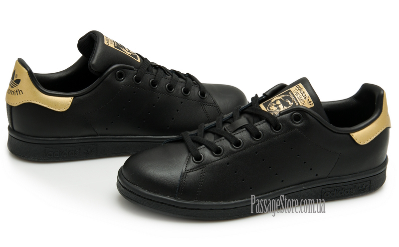 Кроссовки Adidas Stan Smith BB0208 1