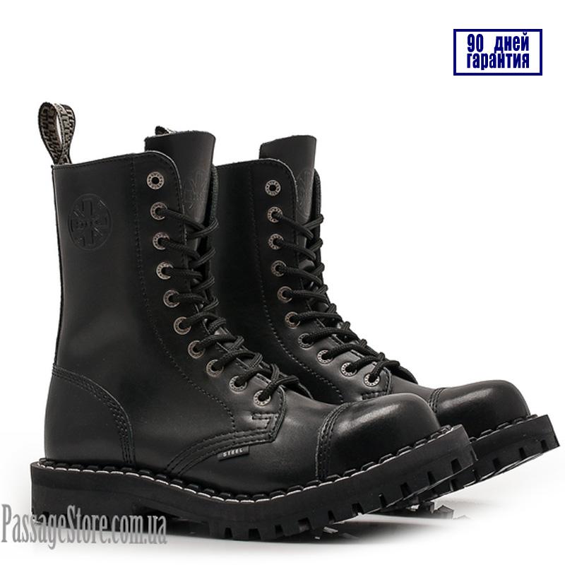 874e57041 Steel ботинки мужские зимние | PassageStore.com.ua